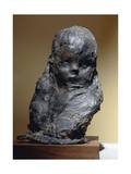Child in the Sun, 1890-92 Giclee Print by Medardo Rosso