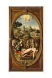 Panel Depicting Atalanta Giclee Print by Sebastiano Marsili