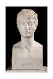 Bust of Louis Bonaparte Giclee Print by Pierre Cartellier