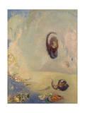 Oannes, C.1910 Giclee Print by Odilon Redon