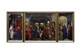 Rogier Van Der Weyden Giclee Print by Rogier van der Weyden