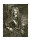 George Byng Giclee Print by Sir Godfrey Kneller