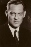 Lionel Barrymore, American Actor and Film Star Photographic Print
