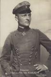Manfred Albrecht Freiherr Von Richthofen Photographic Print