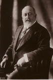 Edward VII Photographic Print
