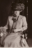 Ellen Terry, English Stage Actress Photographic Print
