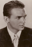 Douglas Fairbanks, Jr, American Actor and Film Star Photographic Print