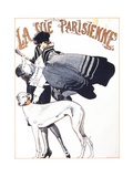 Front Cover of 'La Vie Parisienne', 1920S Giclee Print