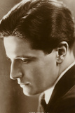 Portrait of Ivor Novello Photographic Print