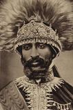 Haile Selassie I Photographic Print