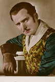 Douglas Fairbanks, American Actor and Film Star Photographic Print