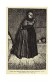 Slowly, While Dinah Was Speaking, Hetty Rose, Took a Step Forward, and Was Clasped in Dinah's Arms Giclee Print by William Small