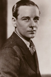 John Gielgud, English Stage and Film Actor Photographic Print
