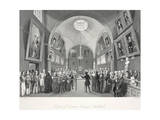 Court of Common Council Giclee Print by Thomas Hosmer Shepherd