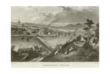 Londonderry Giclee Print by Thomas Mann Baynes