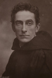 Sir Johnston Forbes-Robertson, English Stage Actor and Theatre Manager Photographic Print