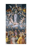 Assumption of Virgin, 1529-34 Giclee Print