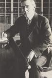 Woodrow Wilson Photographic Print