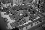 Gramercy Park Photographic Print