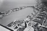 Century of Progress Exposition Grounds Photographic Print