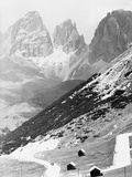Road among Dolomites Photographic Print by Philip Gendreau