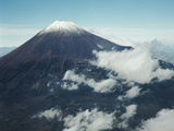 Mt. Fuji Photographic Print by Charles Rotkin