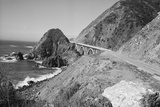 California Highway 1 Photographic Print by Philip Gendreau