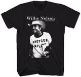 Willie Nelson - Willie T-shirts