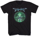 Dragonforce - Green Man Shirts