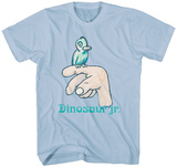 Dinosaur Jr. - Bird Shirts