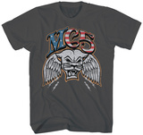 MC5 - Panther Shirt