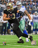 Jimmy Graham 2014 Action Photo