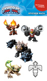 Skylanders - Trap Team Sticker Pack Stickers