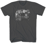 The Band - Woodstock Shirts