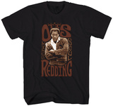 Otis Redding - King of Soul Bluse