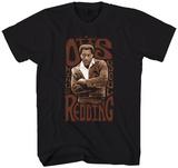 Otis Redding - King of Soul T-Shirts