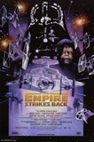 Star Wars - Episode 5 Plakater