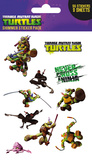 Teenage Mutant Ninja Turtles - Brothers Sticker Pack Klistermærker