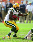 Eddie Lacy 2014 Action Photo
