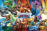 Skylanders - Trap Team Goodies Photographie
