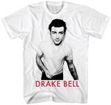 Drake Bell - Wet T-shirts