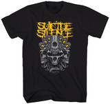 Suicide Silence - Skull Kingdom T-Shirts