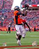 Julius Thomas 2014 Action Photo
