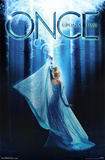 Once Upon A Time - Frozen Posters