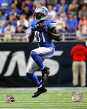 Calvin Johnson 2014 Action Photo