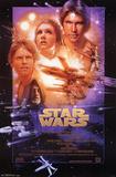 Star Wars - Episode 4 Obrazy