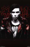 Black Veil Brides - Collar Prints