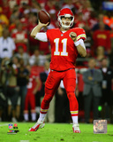 Alex Smith 2014 Action Photo