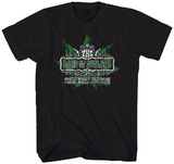 Texas Hippie Coalition - Band of Outlaws T-Shirt