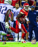 Dwayne Bowe 2014 Action Photo